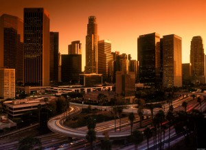 Downtown L.A. Real Estate - Nordine Realtors