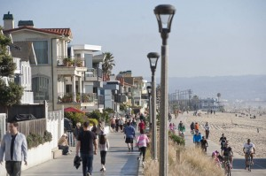 Manhattan Beach Real Estate - Nordine Realtors